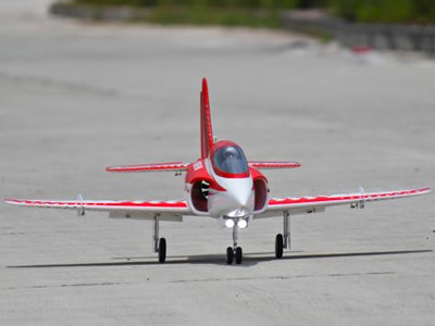 Freewing Stinger 90mm Extreme Performance 90mm EDF Jet - PNP RC Airplane